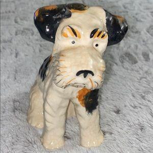 Other - Scottie Dog Japan Figurine